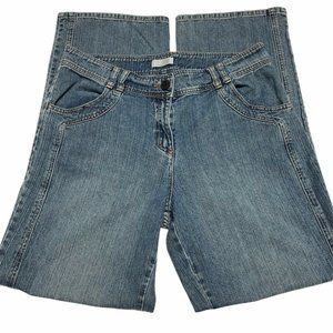 Christopher Banks Womens size 12 straight leg jean